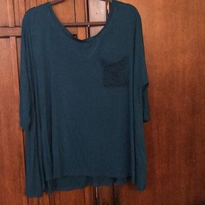 3 XL women's tops